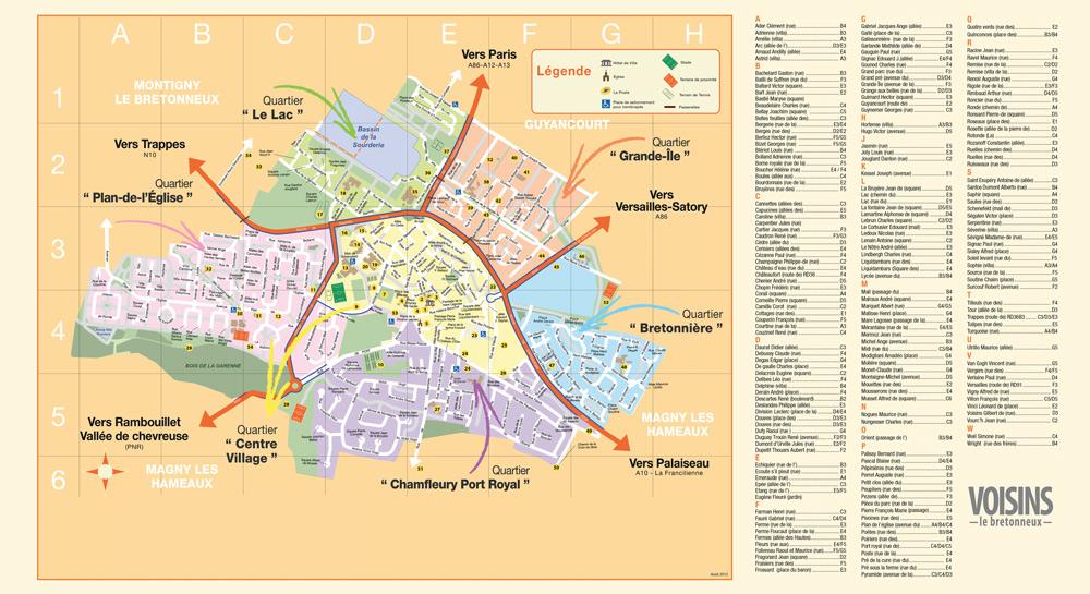 Informations - Piscine de montigny le bretonneux ...
