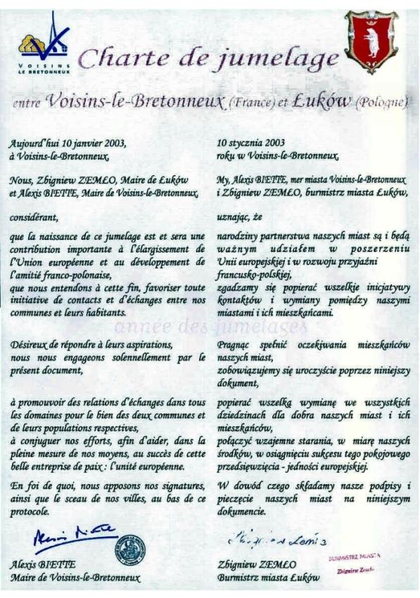 Rencontre voisins le bretonneux